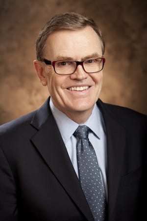 David Abney, who began his career with UPS in 1974, is retiring after six years as CEO, the company said Thursday. Abney will serve as board chairman until he retires in September, but will remain as a special consultant through the end of 2020. UPS board member Carol Tomé, who previously served as chief financial officer at The Home Depot, will take over the top jobat the end of May.
