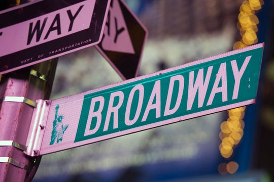 New York Gov. Andrew Cuomo ordered all Broadway theaters to shut their doors in the face of ongoing coronavirus concerns.