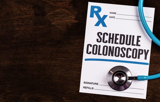 The availability of colonoscopy makes colon cancer one of the most preventable forms of cancer