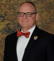 """Cocoa City Manager John Titkanich says he will resign his position to pursue """"new professional challenges."""""""