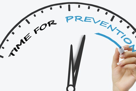 Proper screening and early detection can prevent colon cancer, even before symptoms develop.