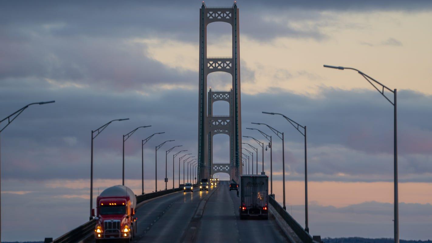 Sen. Ed McBroom: U.P. can lead Michigan to normalcy