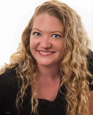 Heather Waggoner.