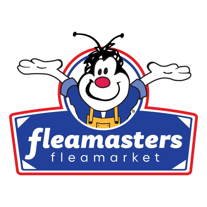 Fleamasters logo