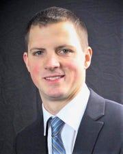 Joshua McCarthy, 2020 Gillett mayoral candidate