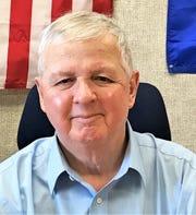 Michael Bake, Oconto Municipal Court Judge