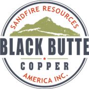Black Butte Copper