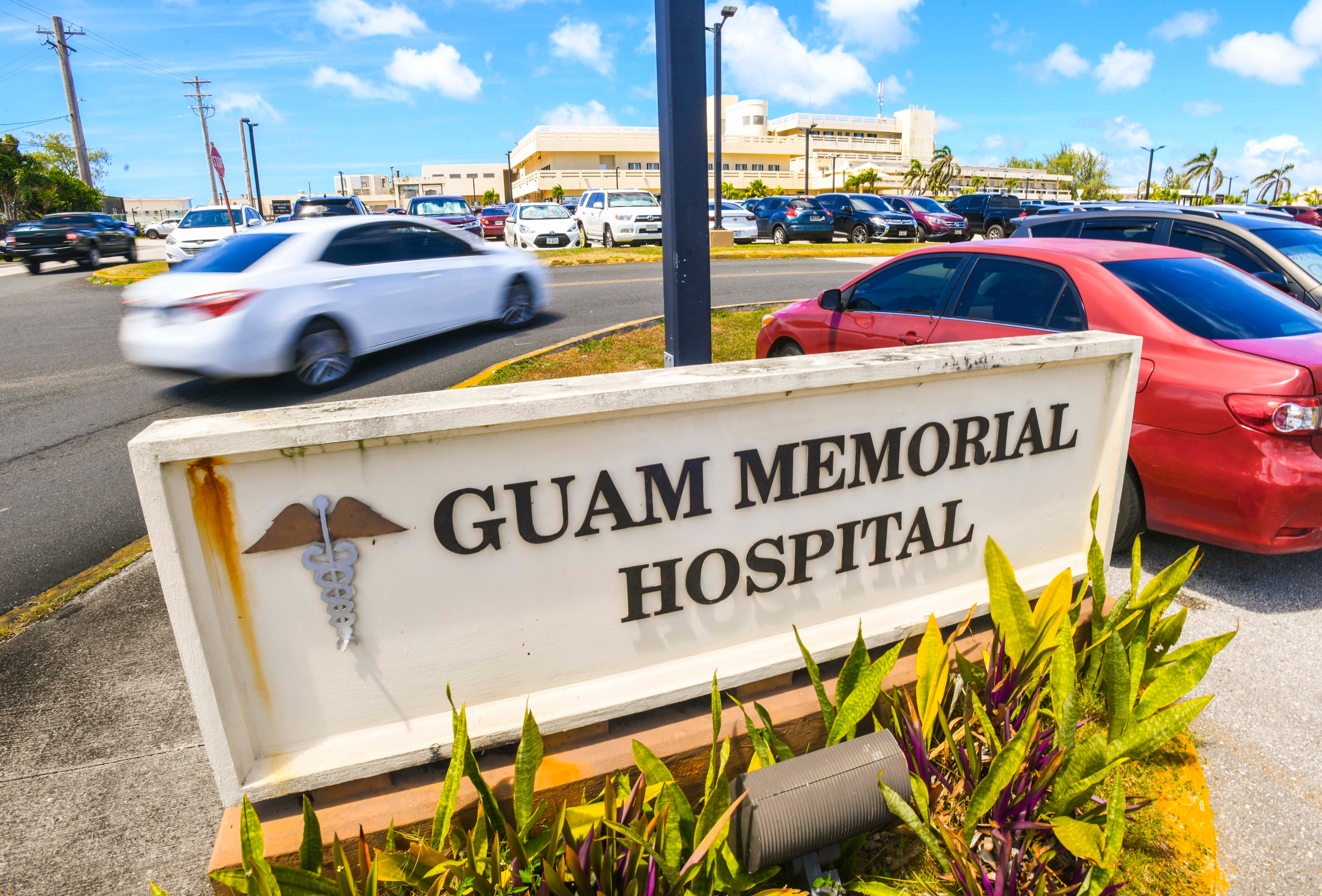 Two more fatalities related to COVID-19 were reported at GMH Thursday, according to the Joint Information Center.