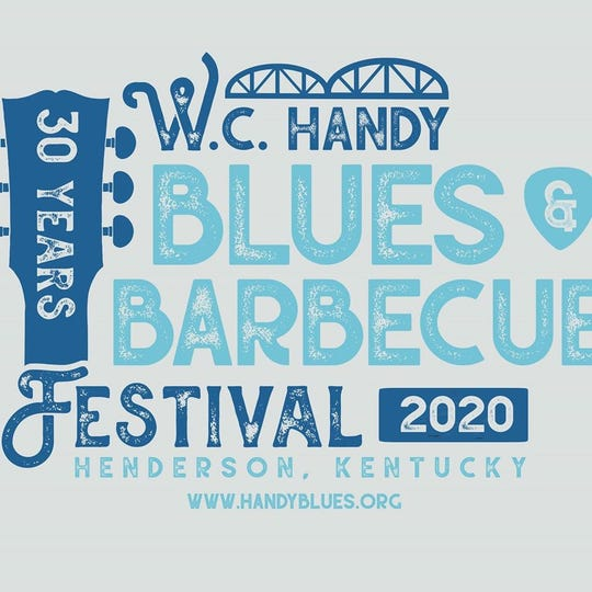 The 2020 Handy Festival in Henderson is set for June 17-20.