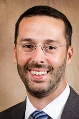 Zach Cattell, Indiana Health Care Association president