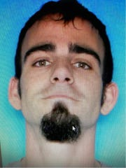 New Iberia Police Department is searching for Ryan Delahoussaye in connection with the circulation of counterfeit bills.
