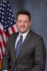 Louisville Metro Police Sgt. Jonathan Mattingly