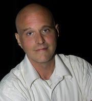 Todd Heywood