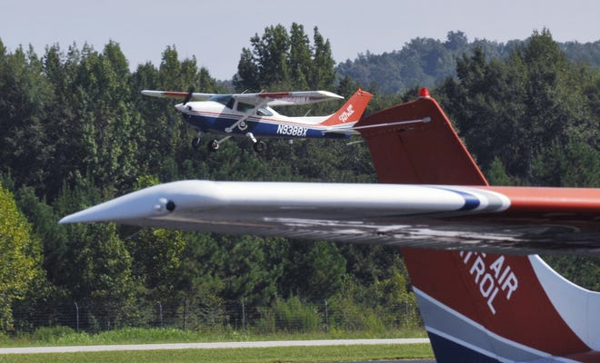 PrattvilleAirport-Grouby Field is the first airport in the state to receive AEROready certification.