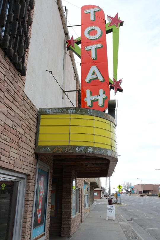 The San Juan County Commission has agreed to purchase the Totah Theater in downtown Farmington as part of an effort to attract film and TV productions. The theater will be renovated and become part of an entity known as Totah Studios.