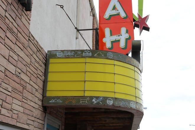 San Juan County may transfer the Totah Theater to Farmington.