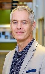 Geoff Corbin