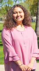 Allysa Trejo is 17 years old and has been a member of the Boys & Girls Club of Palm Springs for more than five years. She is currently a junior at Palm Springs High School.