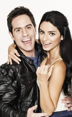 Aislinn y Mauricio expresaron que la decisión de separarse y continuar como amigos, se debe a que no querían seguir desgastando su relación.