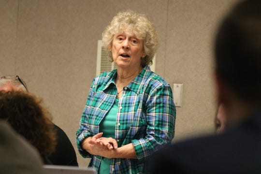 Carol Ann Hill, director of the Ottawa County Board of Elections, said there is still a need for poll workers to ease the load on those already planning to take on the Election Day.