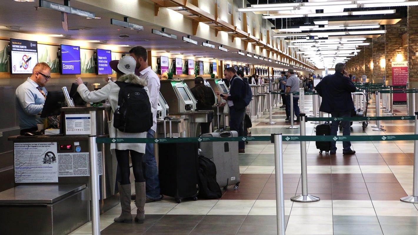 More flights coming to Reno-Tahoe International as Delta Air Lines enters Los Angeles market