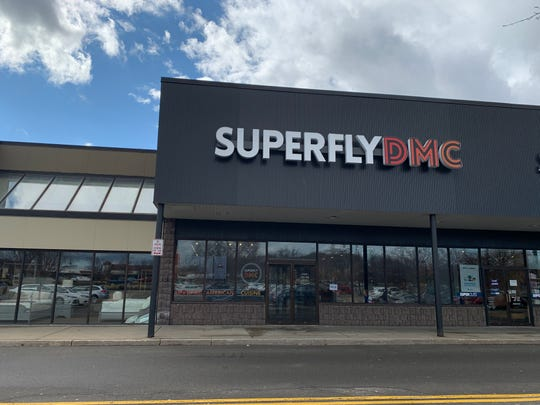 Superfly DMC, 2157 Penfield Road in Penfield, is exploring new methods to get its food into customers' hands as coronavirus uncertainty mounts.