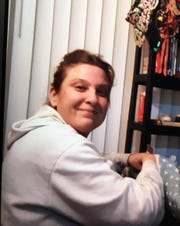 This photo shows 39-year-old Renae Elaine Riedel (also known as Nae Nae). She was reported missing to Red Bluff police on Feb. 27, 2020.