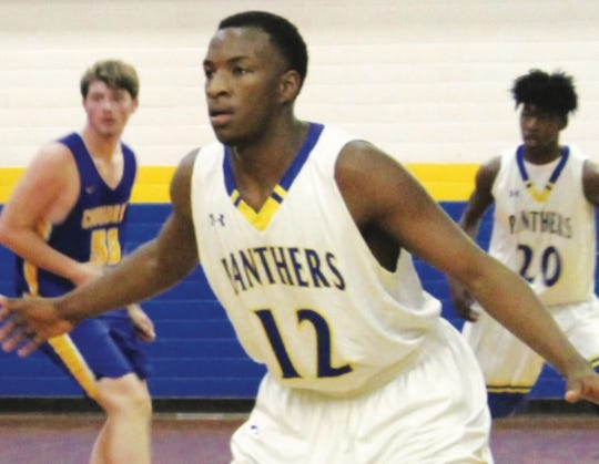 Doyline's Decari Markray will lead the Panthers against Simsboro Saturdday afternoon in the LHSAA Class B state championship game.