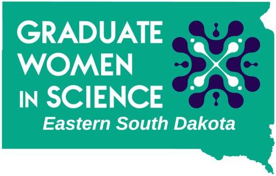 Graduate Women in Science logo