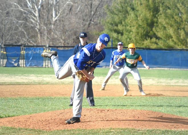 Spring sports canceled per VHSL release Monday.