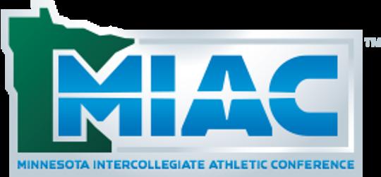 MIAC logo.