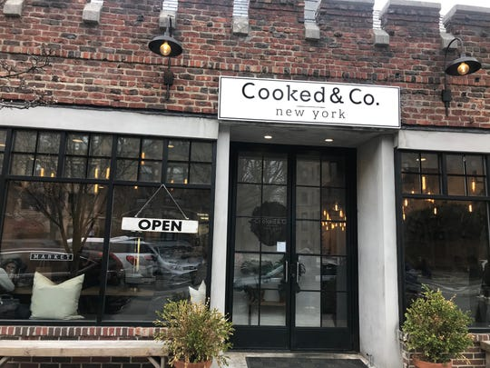 Cooked & Co. in Scarsdale is one of the more than 200 restaurants participating in HVRW.
