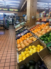 Cherry Lawn Market in Scarsdale has been professionally cleaned in light of coronavirus fears.