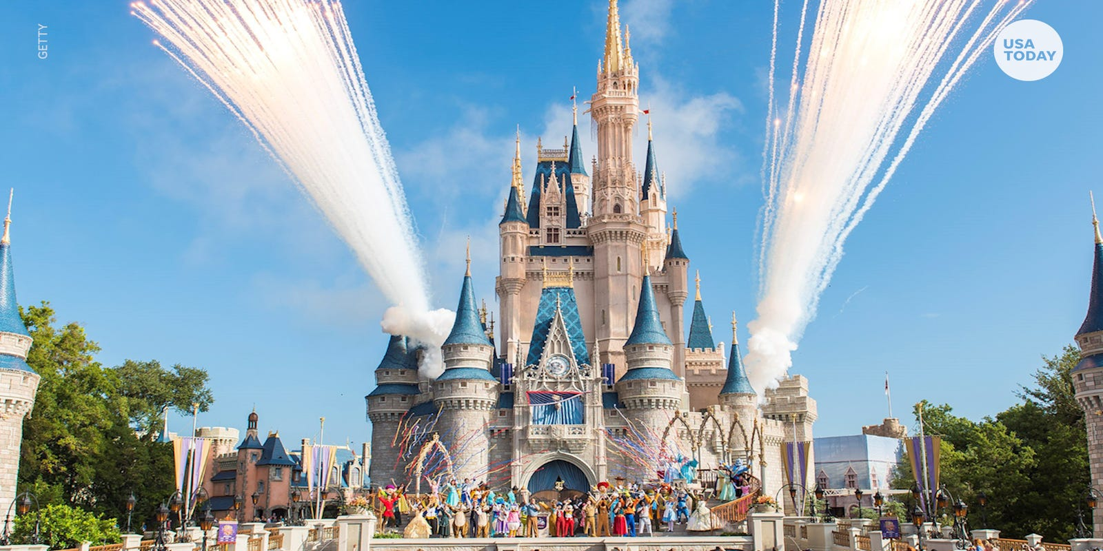 Disney World Universal Orlando Reopening Theme Park Plans Unveiled