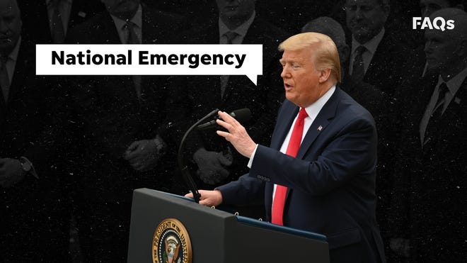 Coronavirus Updates Trump Emergency Ny Death Harris Teeter Apple