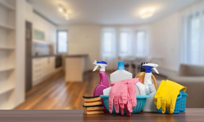 This is how to use cleaning wipes most effectively in your home
