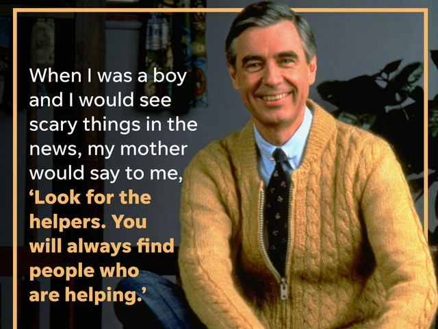 Fred Rogers Wisconsin Readers Share What They Learned From Mr Rogers