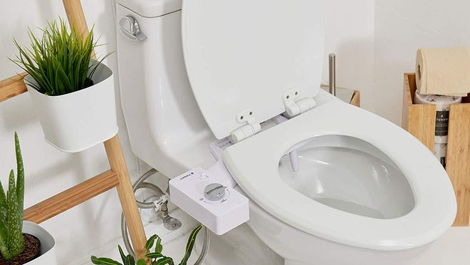Freaking out because you can't find toilet paper anywhere? It might be time to try a bidet.