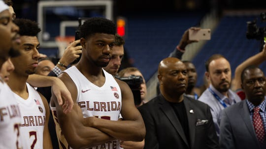 FSU was awarded the ACC Tournament title after the event was called off due to the Coronavirus this past Wednesday.