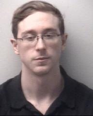 Brandon Tyler Wall, 28, is charged with leaving the scene of an accident involving death.