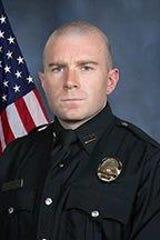 Officer Joseph Borst