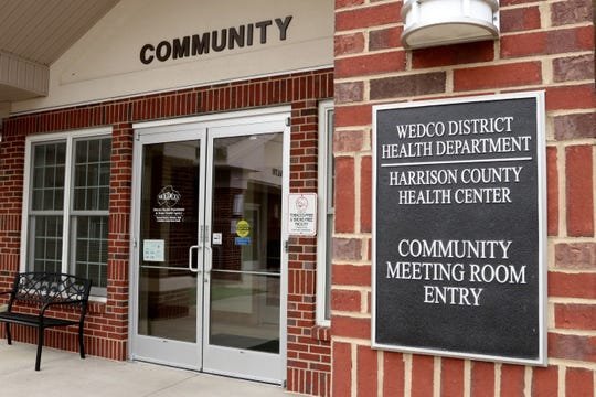 The WEDCO District Health Department is leading the response to the coronavirus outbreak in Harrison County, Kentucky.