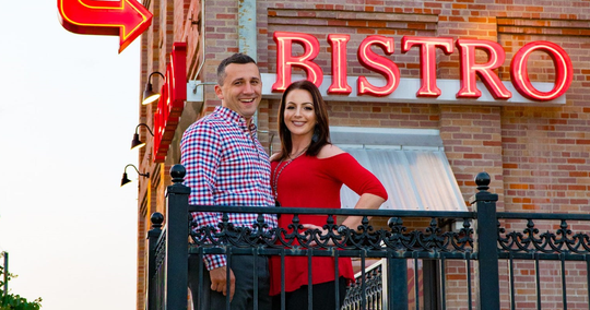 Roma Italian Bistro will close in May, but reopen with a new name and location soon after.