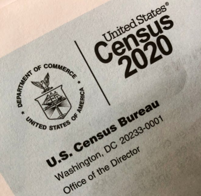 The 2020 Census of Guam is restarting the enumeration phase of field activities starting June 4.