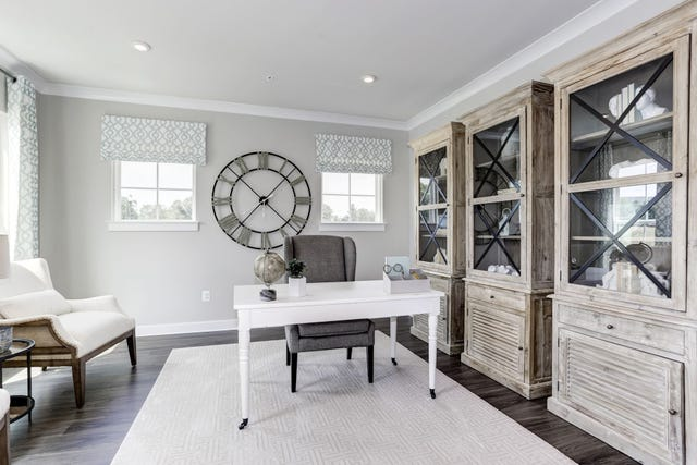 Ryan Homes is newest builder for Durham