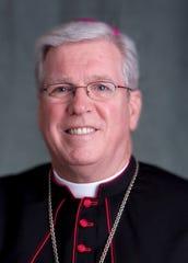 Bishop Frank Dewane, Venice, Florida, August 8, 2008.