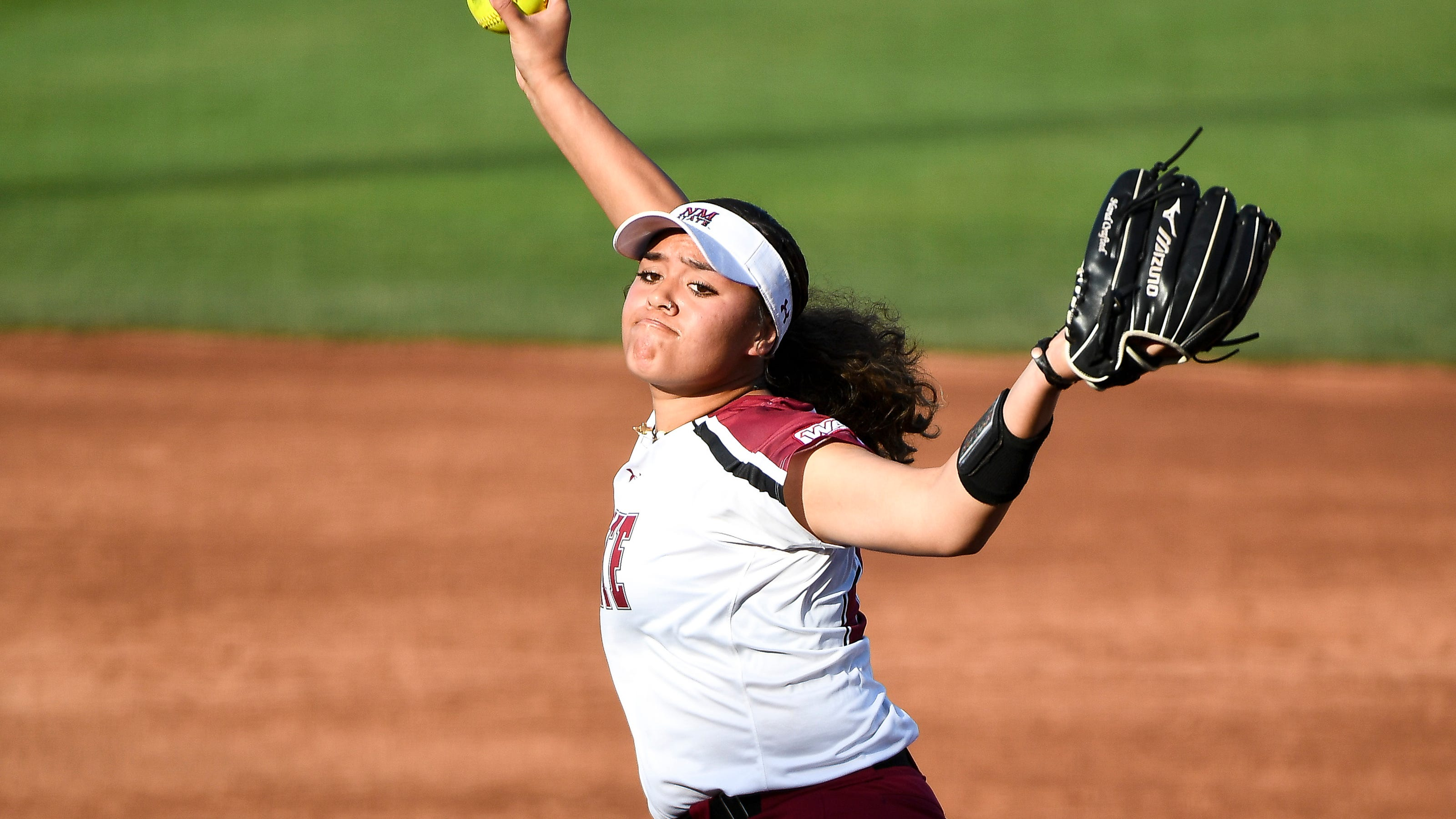 New Mexico State softball releases 2021 schedule