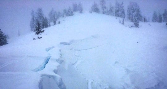 Lassen Volcanic National Park officials say a winter storm is likely to limit access to park facilities and cancel programs.