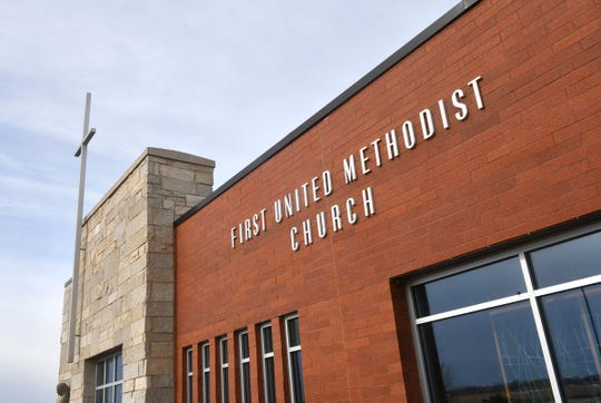 First United Methodist Church in Sartell has announced that services will be suspended due to public health concerns.