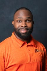 Gari D. Tookes, director of Florida A&M University's Master of Social Work program